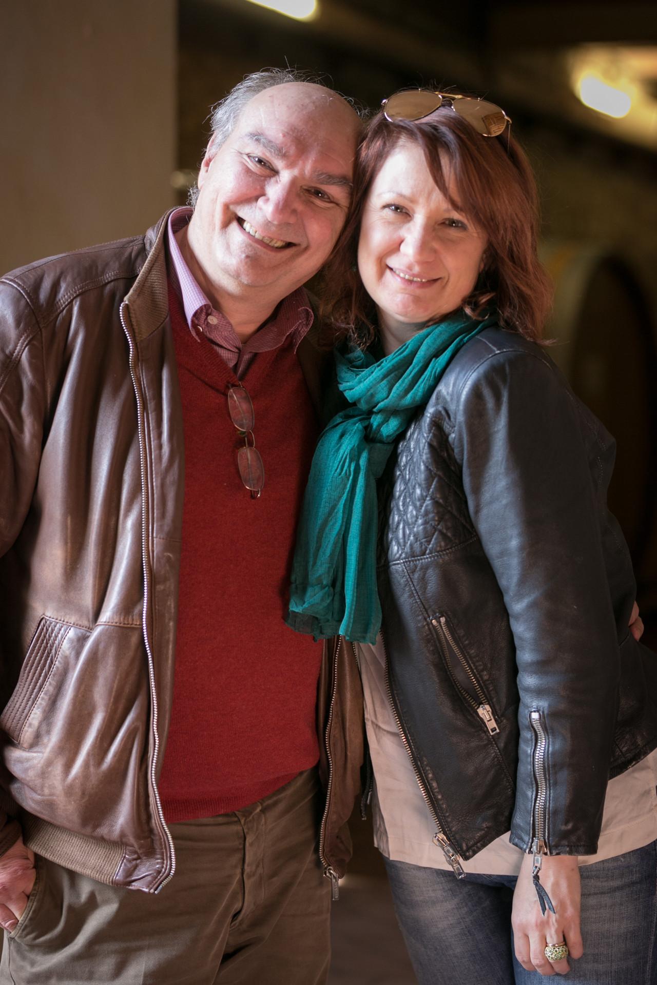 Daniele+Maddalena
