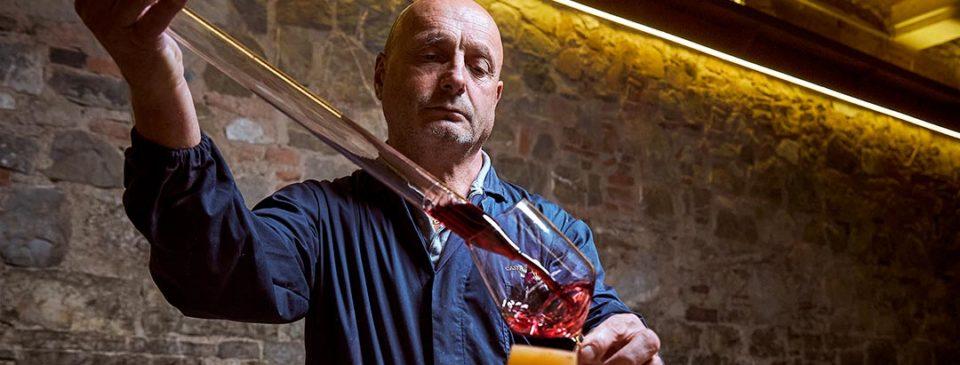 Monterinaldi wine check